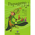 Instructional Book Lugert Papageno