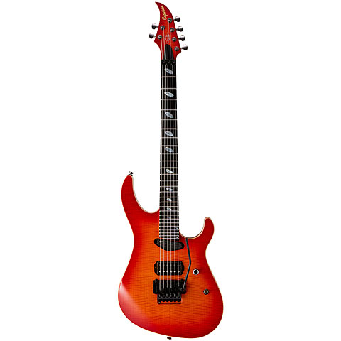 Caparison Horus-M3B Custom Line SB « E-Gitarre