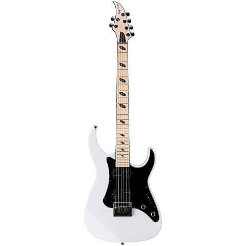 Caparison Dellinger Prominence-JSM WH « E-Gitarre