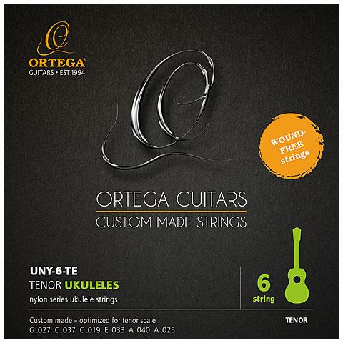 Cuerdas Ortega UNY-6-TE