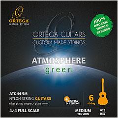 Ortega ATG44NM « Cuerdas guit. clásica