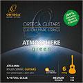 Saiten Konzertgitarre Ortega ATG44NM
