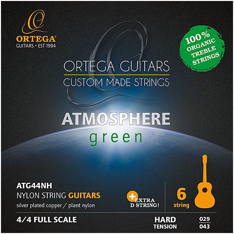 Corde guitare classique Ortega ATG44NH