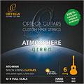 Saiten Konzertgitarre Ortega ATG44NH