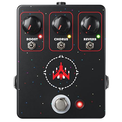 Pedal guitarra eléctrica JHS Pedals Space Commander