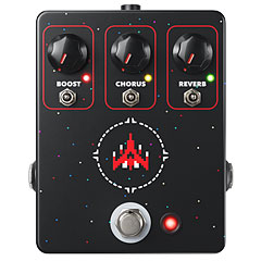 JHS Space Commander « Pedal guitarra eléctrica