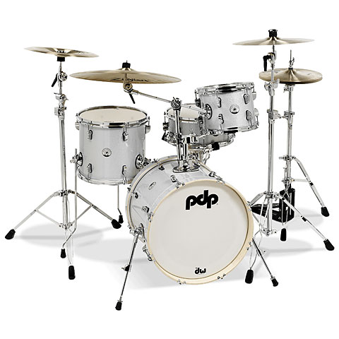 "pdp New Yorker 18"" Diamond Shellset"