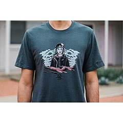 Walrus Audio Lillian Tee XL « Camiseta manga corta