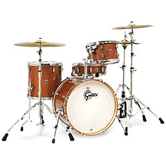 "Gretsch Drums Catalina Club 20"" Bronze Sparkle « Batterie acoustique"
