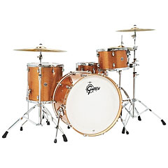 "Gretsch Drums Catalina Club 24"" Bronze Sparkle Shellset « Batterie acoustique"