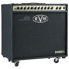 EVH 5150 III EL34 1x12 50 W « Amplificador guitarra eléctrica