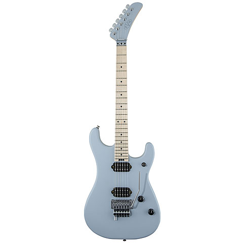 EVH 5150 Parabellum Satin Primer Grey « Guitare électrique