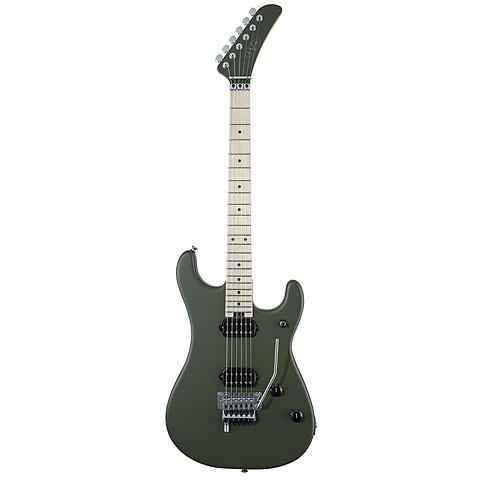 EVH 5150 Parabellum Matte Army Drab « Guitarra eléctrica