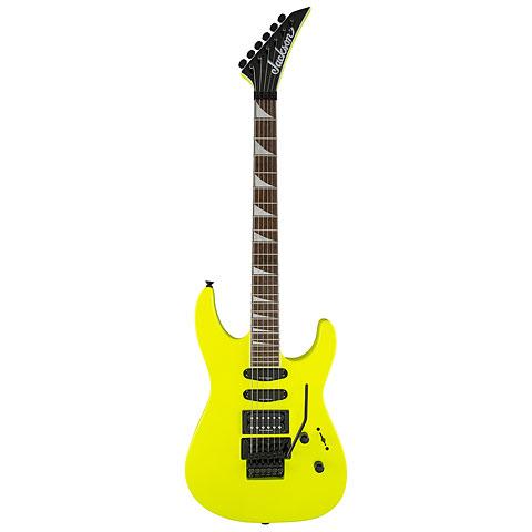 Jackson Soloist SL3X NY « Guitare électrique