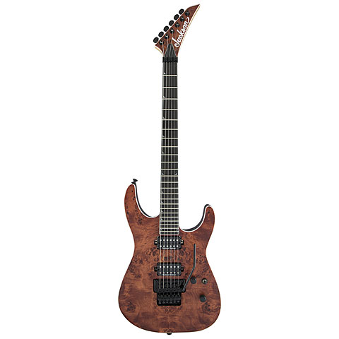 Jackson Soloist SL2P CAB « Guitarra eléctrica