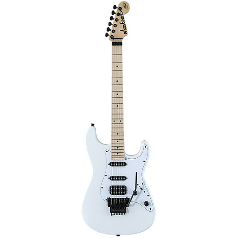 Jackson X Series Adrian Smith SDX FB SW « E-Gitarre