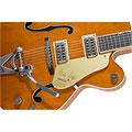 E-Gitarre Gretsch Guitars G6120T BSSMK 59 Smoke Brian Setzer Signature