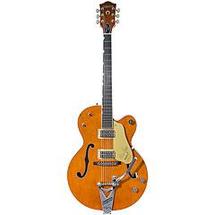 Gretsch Guitars G6120T BSSMK 59 Smoke Brian Setzer Signature