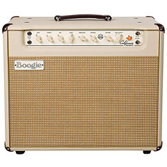 Mesa Boogie California Tweed 6V6 4:40 Combo « Ampli guitare, combo