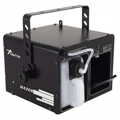 Machine à brouillard Sagitter HS-900