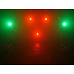 Futurelight PRO Slim PAR-6 COB RGB