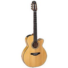 Takamine CNC-WS2 « Acoustic Guitar