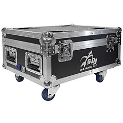 Sagitter Flight case for Bati 4DL « Lichtcase