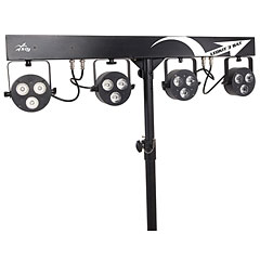 Sagitter LED KIT 3 BAT « Set completo