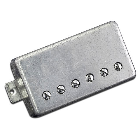 Pastillas guitarra eléctr. Friedman Humbucker Bridge Nickel