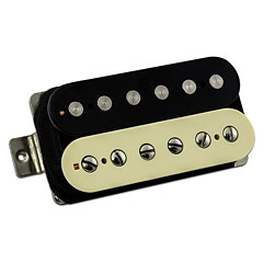 Friedman Humbucker Bridge Zebra « Pickup E-Gitarre