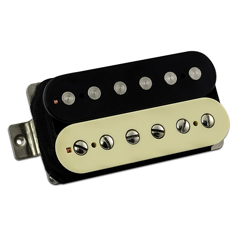 Pastillas guitarra eléctr. Friedman Humbucker Neck Zebra