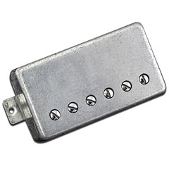 Friedman Humbucker Plus Bridge Nickel « Micro guitare électrique