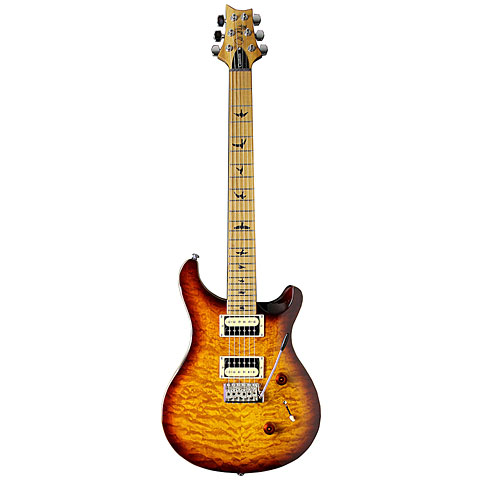 PRS SE Custom 24 ltd. Edition Roasted Maple TN « E-Gitarre