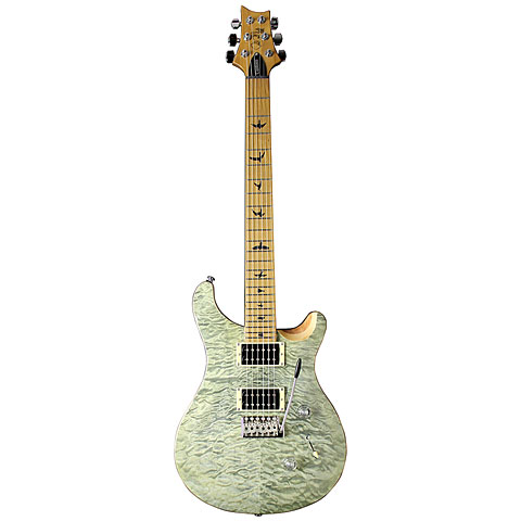 PRS SE Custom 24 ltd. Edition Roasted Maple TG « Guitarra eléctrica