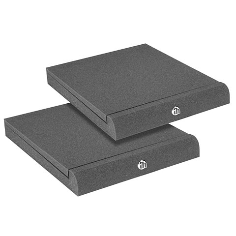 Mousse acoustique Adam Hall Stands PAD ECO 2