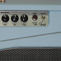 Koch Amps TG 50 The Greg