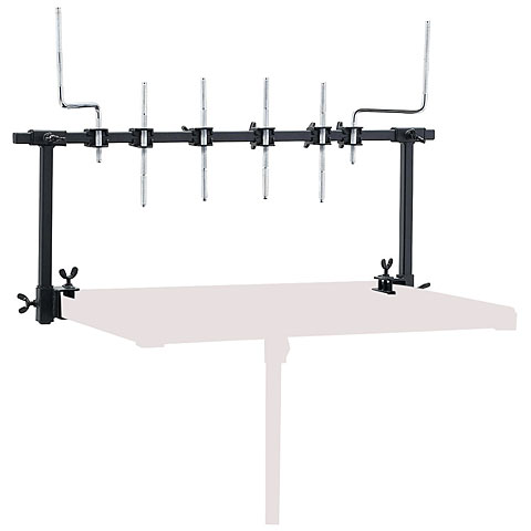 Sonstige Hardware Pearl Universal Fit TrapTable Rack