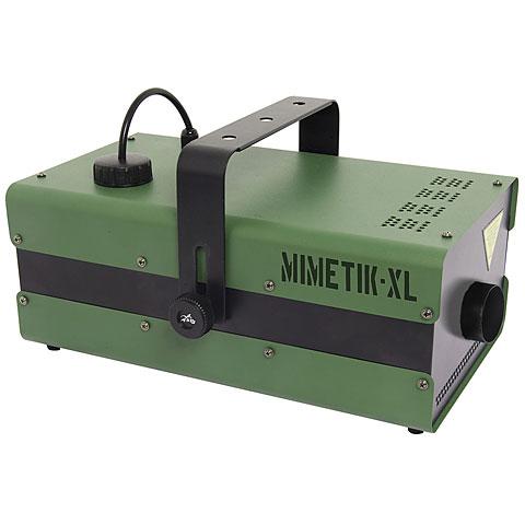Máquina de niebla Sagitter Mimetik XL