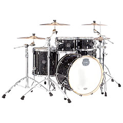"Mapex Saturn V MH Tour Edition 22"" Black Pearl « Drum Kit"