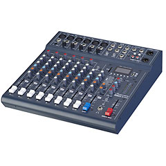 Studiomaster Club XS10 « Console analogique