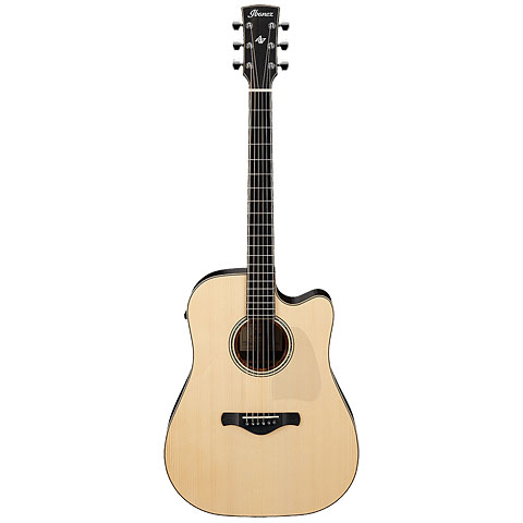 Guitare acoustique Ibanez AWFS580CE-OPS