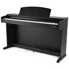 Gewa DP 300 G Black « Digitalpiano