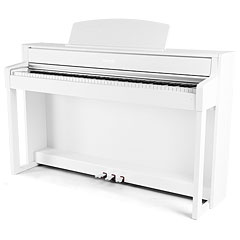 Gewa UP380 WK WH « Digital Piano
