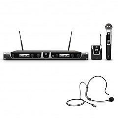 LD-Systems U508 HBH 2 « Wireless Systems