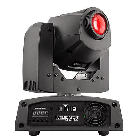 Cabezas móviles Chauvet DJ Intimidator Spot 155 B-Stock