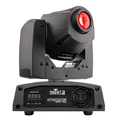 Chauvet DJ Intimidator Spot 155 B-Stock « Moving Head