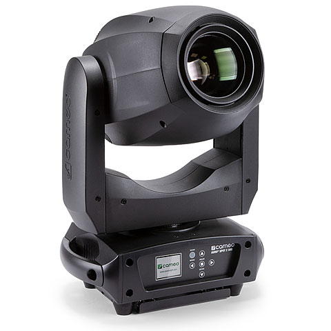 Cabezas móviles Cameo AURO Spot Z 300