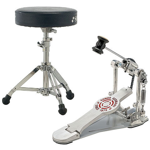 Accesorios batería electr. Sonor E-Drum Add-On Pack Pro