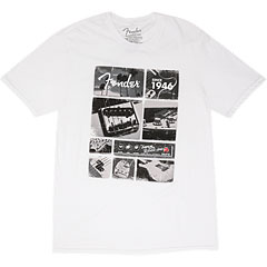 Fender Vintage Parts XL « Camiseta manga corta