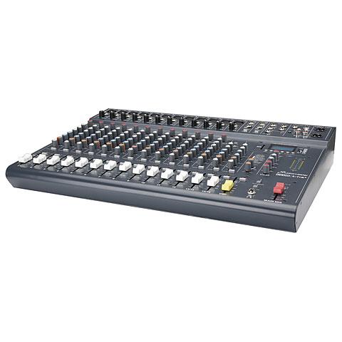 Console analogique Studiomaster Club XS16+